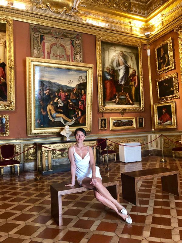 Visit Art Galleries World's Best