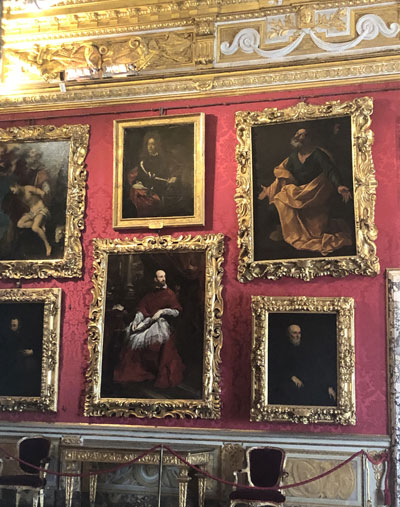 Art in Florence Italy