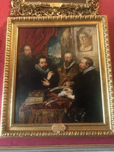 Renaissance Florence Art