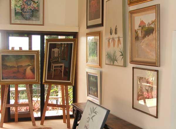 Art Consultant Fees